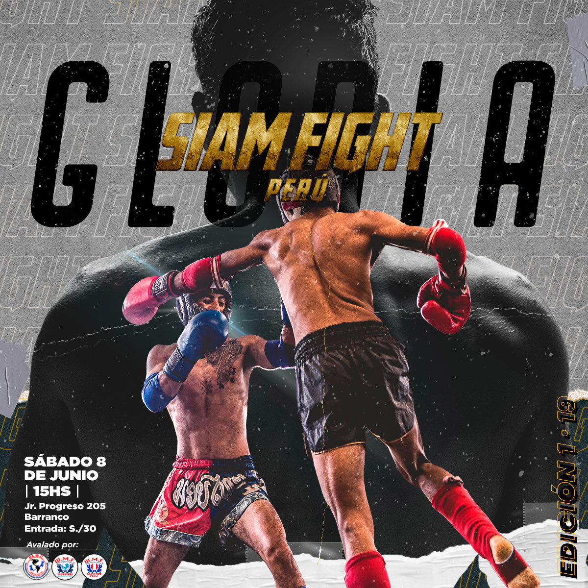gloria-fight